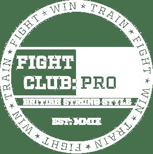 Fight Club: PRO